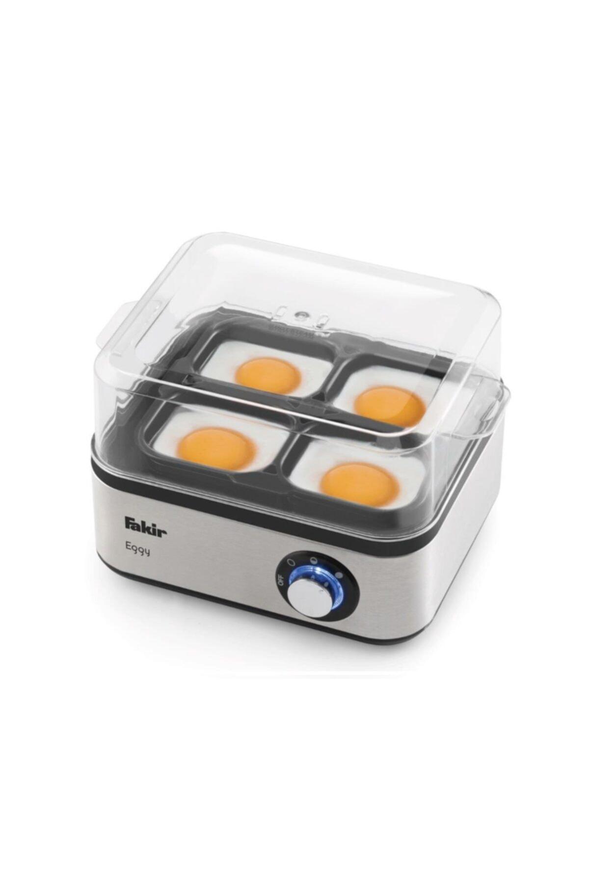 Fakir Eggy Yumurta Pişirme Makinesi