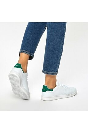 Kinetix Plain W 9 Pr 100430635 Kadın Günlük Sneaker 1