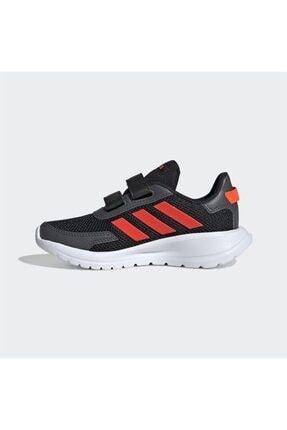 adidas TENSAUR RUN C Siyah Erkek Çocuk Koşu Ayakkabısı 100536304 1