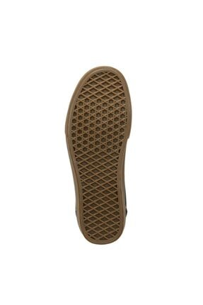 Vans MN WARD Siyah Erkek Sneaker Ayakkabı 100445016 3