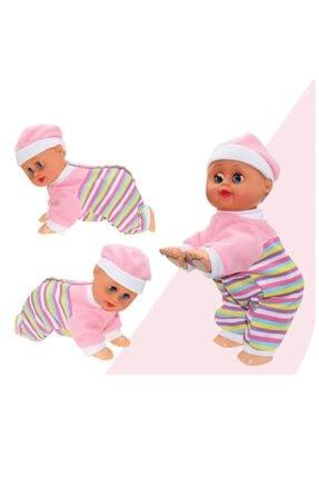 CanEm Kutulu Pilli Emekleyen Bebek 1