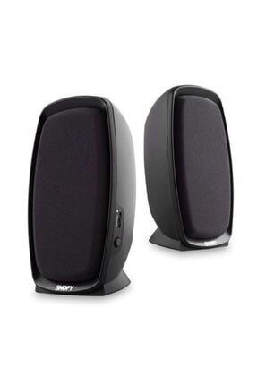 Snopy Sn-245 2.0 Usb Speaker 0