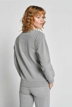 HUMMEL Agame Sweat Shırt 1