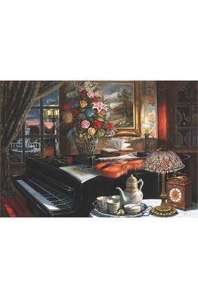 Anatolian Puzzle Müzik Topluluğu 2000 Parça 3943 0