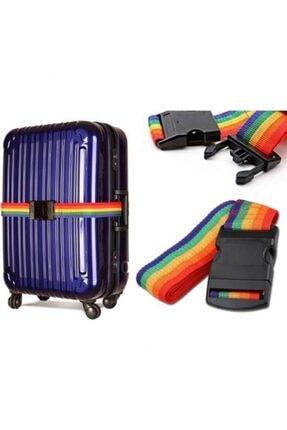 MGA SHOP Bavul Valiz Seyahat Kemeri 0