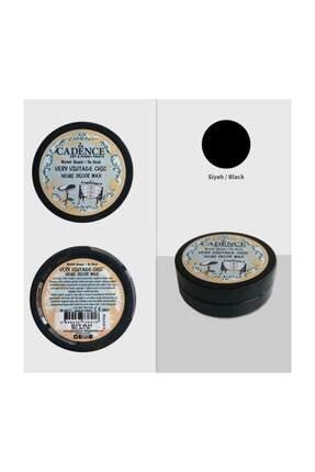 Cadence Boya Home Decor Wax - Siyah 0