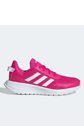 adidas TENSAUR RUN Pembe Kız Çocuk Yürüyüş Ayakkabısı 100538824 1