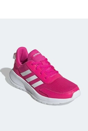 adidas TENSAUR RUN Pembe Kız Çocuk Yürüyüş Ayakkabısı 100538824 2