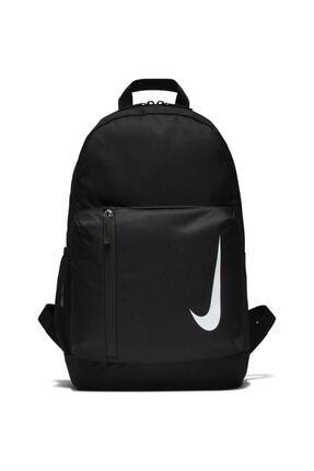 Nike Unisex Sırt Çantası - Y Nk Academy Team - Ba5773-010 0