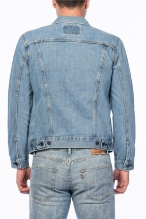 Levi's The Trucker Erkek Jeans 2