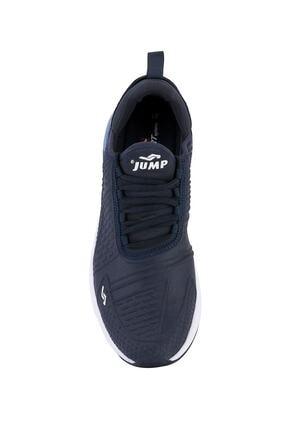 Jump Erkek Lacivert Spor Ayakkabı 24883 2