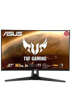 ASUS Tuf Gaming Vg279q1a 27'' 1ms 165hz Full Hd Amd Freesync Premium Ips Oyuncu Monitörü 0