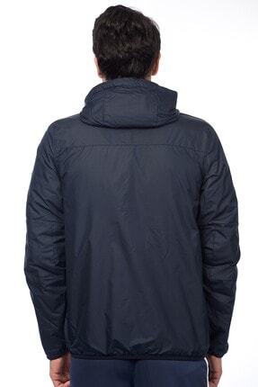 Nike 645550-451 Team Fall Jacket Erkek Mont 1
