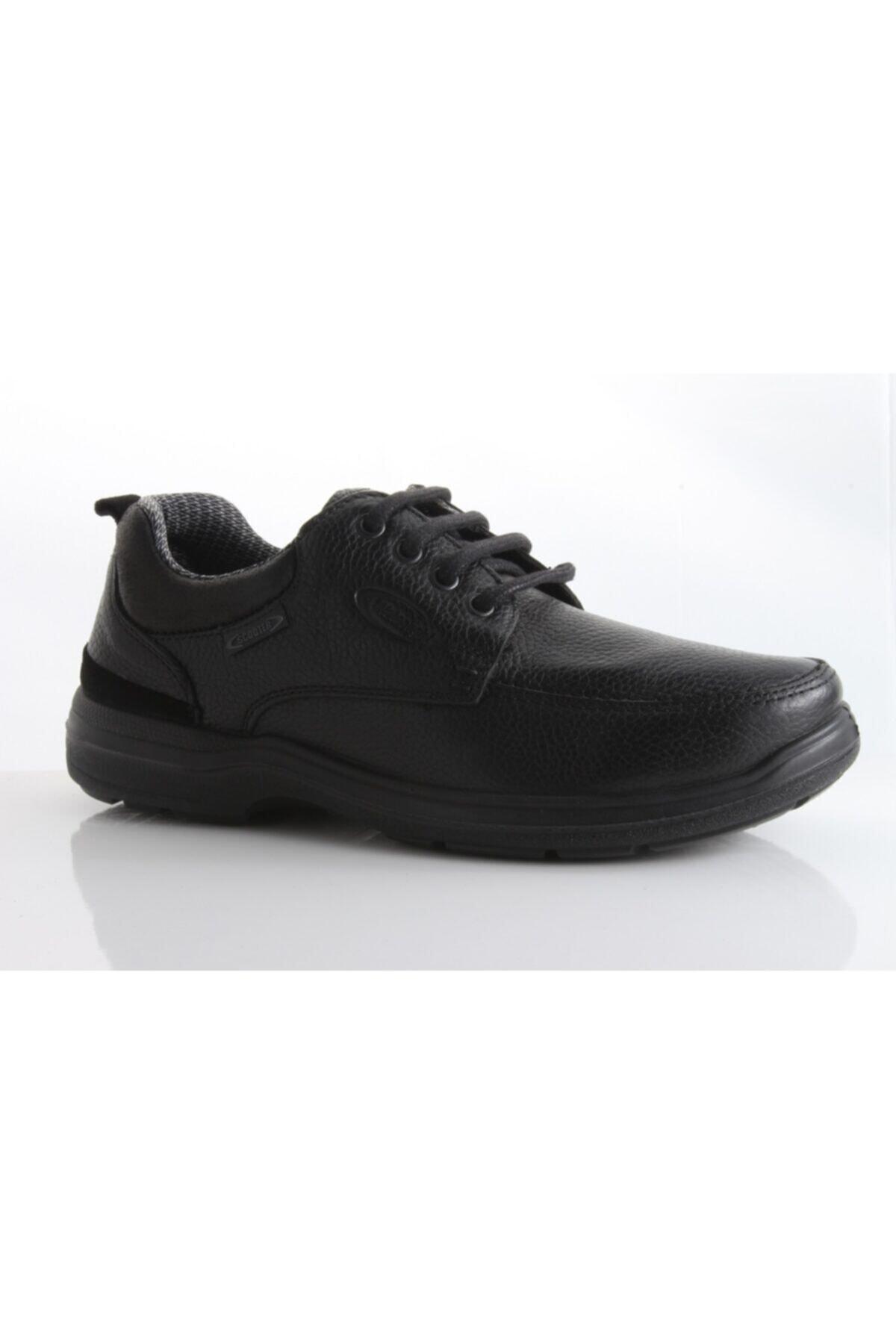 M3080fs Erkek Deri Su Geçirmez Watertight Günlük Ayakkabı