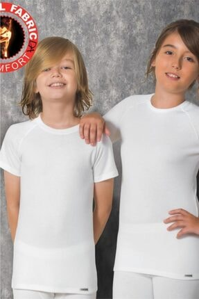 Picture of Unisex Çocuk T-shirt 225