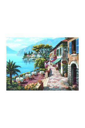 Anatolian Puzzle 3085 Teras Cafe 2 / Overlook Cafe 2 1000 Parça 0