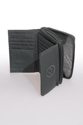 Smart Bags Smb3036-0005 Haki Kadın Cüzdan 2