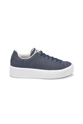 Kinetix KİNO Lacivert Kadın Sneaker 100309729 0