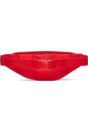 Nike Kırmızı Bel Çantası Ba5750-620 1