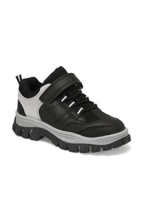 DIVAL Siyah Erkek Çocuk Outdoor Ayakkabı 100566495 resmi