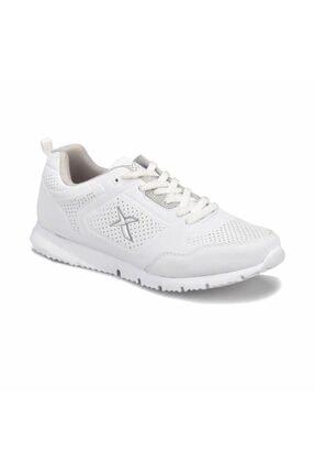 Kinetix Lora 9pr Beyaz Erkek Sneaker Ayakkabı 0