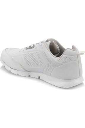 Kinetix Lora 9pr Beyaz Erkek Sneaker Ayakkabı 2