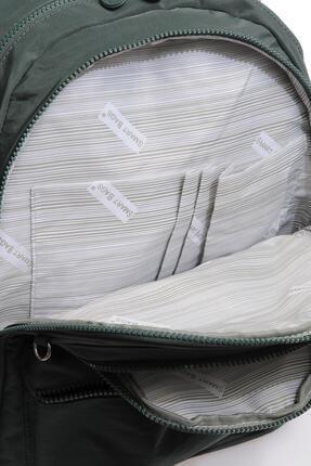 Smart Bags Smbky1050-0005 Haki Kadın Sırt Çantası 3