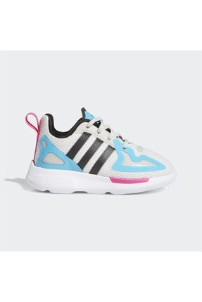 adidas Zx 2k Flux El I Bebek Spor Ayakkabı 0