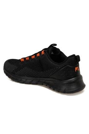 Lumberjack Erkek Siyah Weasley Günlük Spor Ayakkabı 100497759 Ortopedik 1