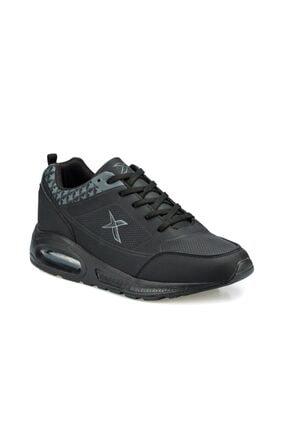 Kinetix Tona 9pr Siyah Sneaker Ayakkabı 0