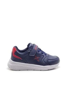 Kinetix MARNED J Lacivert Erkek Çocuk Yürüyüş Ayakkabısı 100533991 1