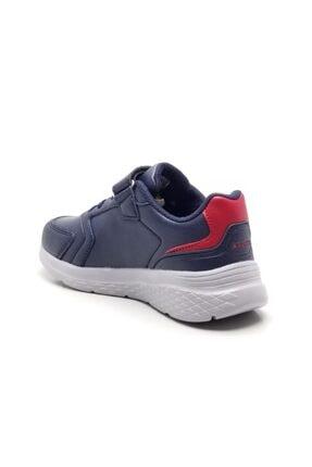 Kinetix MARNED J Lacivert Erkek Çocuk Yürüyüş Ayakkabısı 100533991 2
