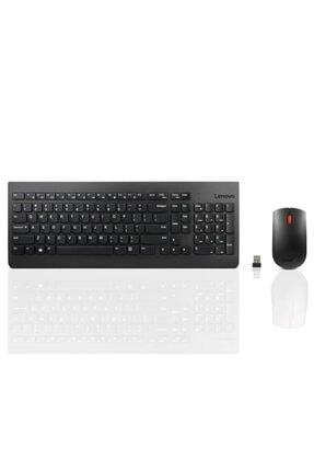 LENOVO Gx30z91076 510 Wireless Combo Türkçe-q Klavye Mouse Set Siyah 0