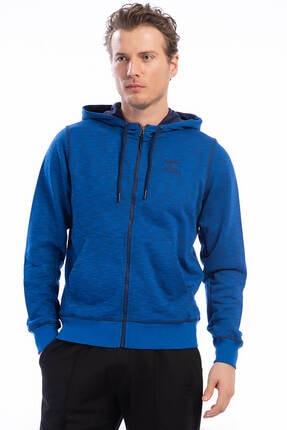 HUMMEL Erkek Sweatshirt Hillan 0