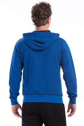 HUMMEL Erkek Sweatshirt Hillan 1