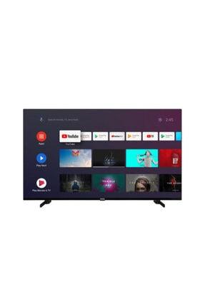 "VESTEL 43UA9600 43""  108 Ekran Uydu Alıcılı 4K Ultra HD Android Smart LED TV 1"
