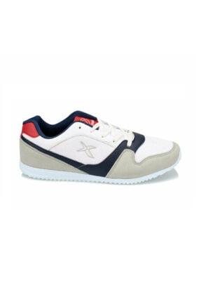 Kinetix Odell M Beyaz Erkek Sneaker Ayakkabı 1