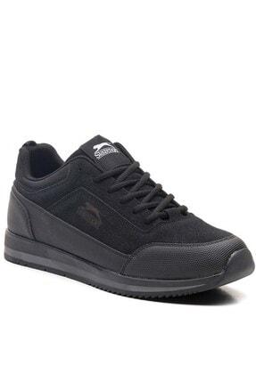 Slazenger Golf Erkek Günlük Spor Ayakkabı Sa20le030-500-siyah 2
