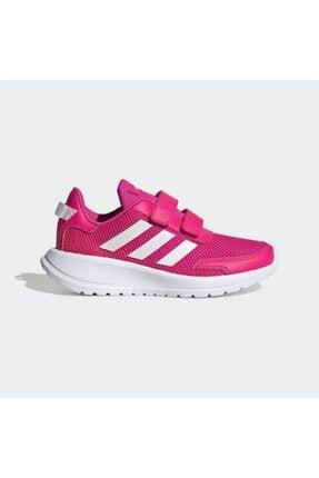 adidas TENSAUR RUN Fuşya Kız Çocuk Koşu Ayakkabısı 100532233 0