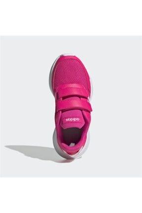 adidas TENSAUR RUN Fuşya Kız Çocuk Koşu Ayakkabısı 100532233 1