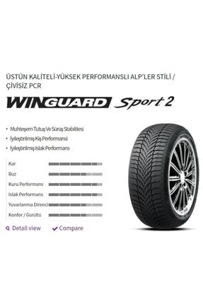 Nexen 205/40 R17 84v Xl Winguard Sport 2-2020 3