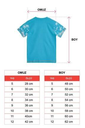 zepkids Erkek Çocuk T-shirt 4