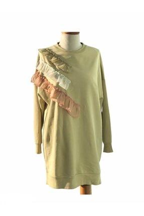 Loreen Kadın Tesettür  Sweatshirt 0