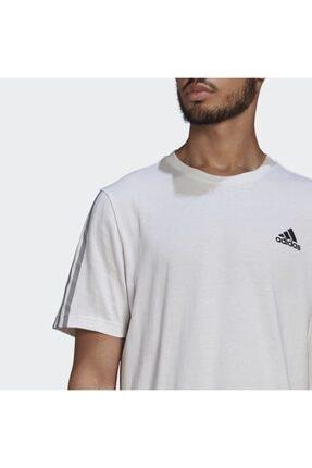 adidas M Dk T Erkek Tişört Gk9431 3