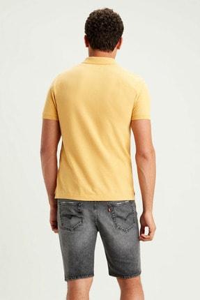 Levi's Erkek Housemark Polo T-Shirt 22401-0109 2