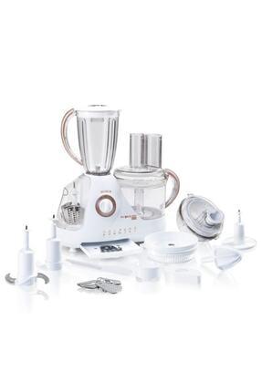 YiğitHome Arnica Mutfak Robotu 800w Blende- Blender Seti -mikser-doğrayıcı 2