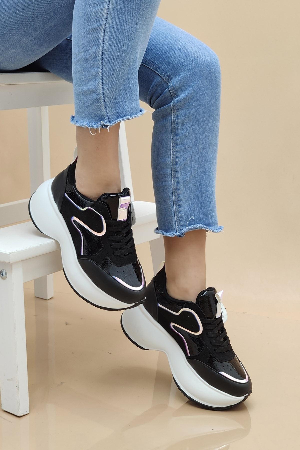Kadın Sneaker 259101
