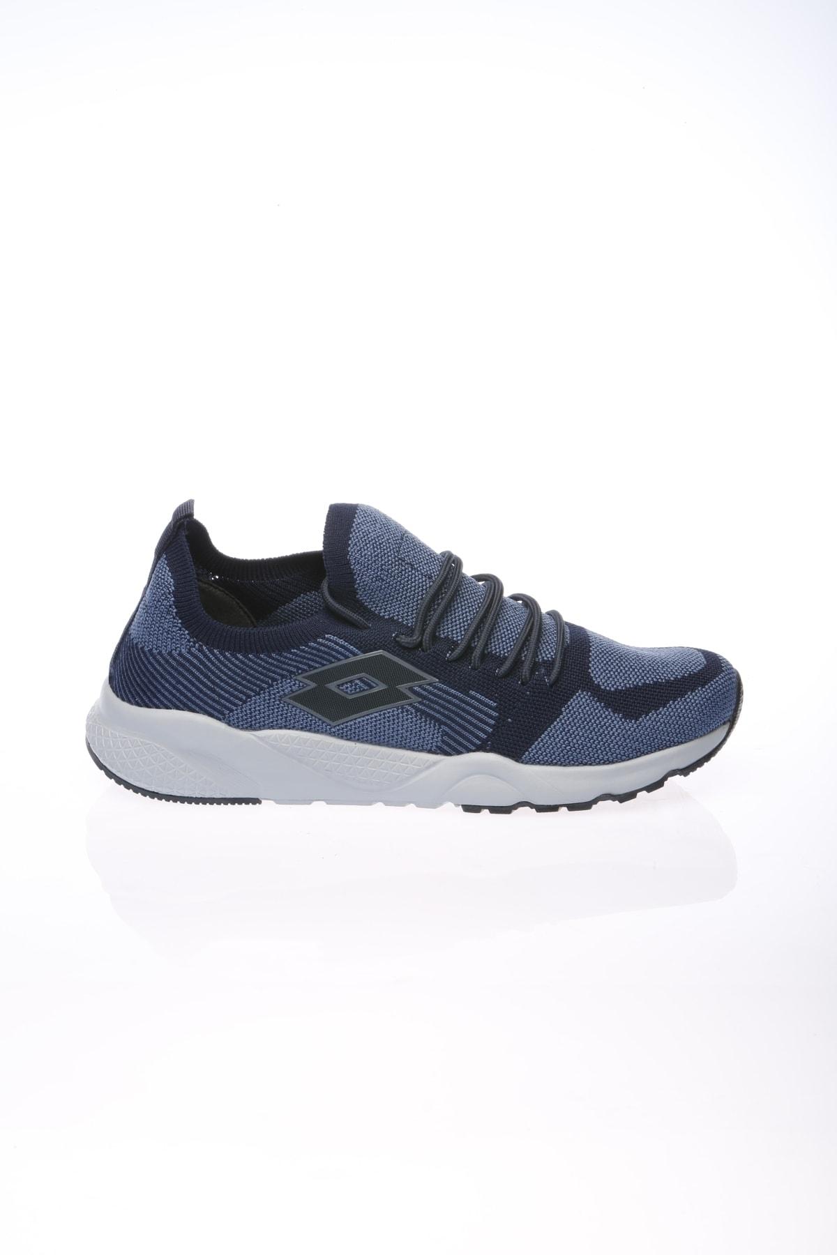 Erkek Mavi Günlük Ayakkabı T1423