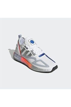adidas Erkek  Günlük Spor Ayakkabı Zx 2k Boost 2