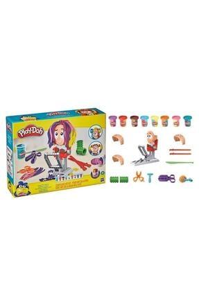 Play Doh Play-Doh Çılgın Kuaför 1